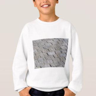 Reihen des Steins Sweatshirt