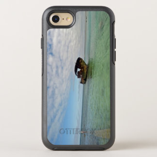 Reiher-Insel, Australien OtterBox Symmetry iPhone 8/7 Hülle