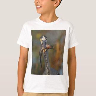 Reiher T-Shirt