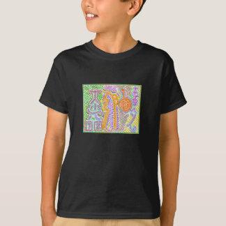 Reiki Live T-Shirt