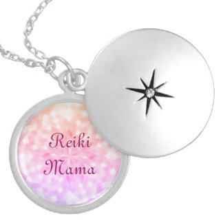 Reiki Mutter Medaillon