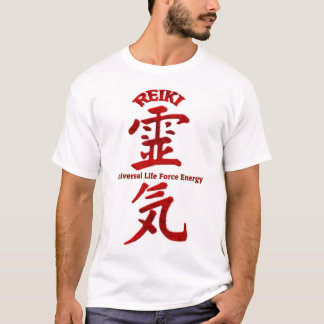Reiki Rot T-Shirt