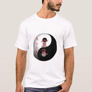 reiki Shirtfront T-Shirt