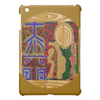 ReikiHealingSymbol Emblem durch Navin Joshi iPad Mini Hülle