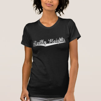 Reilly Höhen, Retro, T-Shirt