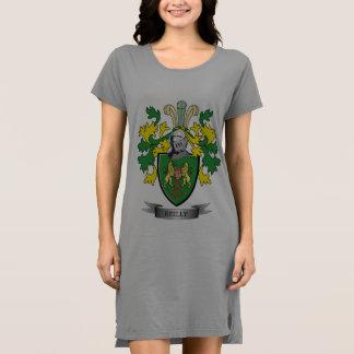 Reilly Wappen Kleid
