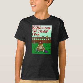 Reime vom Kohl-Flecken-T-Stück T-Shirt