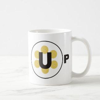 Rein für Passahfest Kaffeetasse