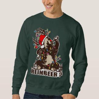Reinbeer? Sweatshirt
