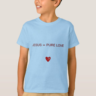 REINE LIEBE T-Shirt