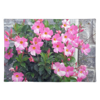 PURE PINK FLOWERS SHOW TEMPLATE UTILE