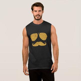 Reiner Herr Ärmelloses Shirt