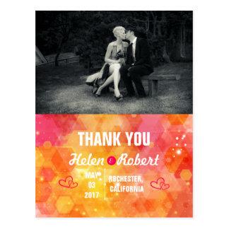 Reines Eleganz-Foto Schwarzweiss Postkarte