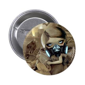 Reiniger- Knopf Buttons