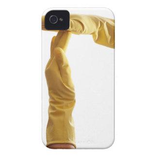 Reinigungsunterbrechung iPhone 4 Hülle