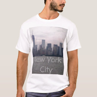 Reise CricketDiane New- York CitySkyline-NYC T-Shirt
