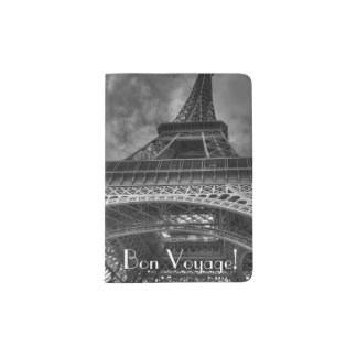 Reise-Eiffelturm, Paris-Pass-Halter Passhülle