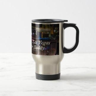 Reise-Kaffee-Tassevegas-Poker-Freund Reisebecher