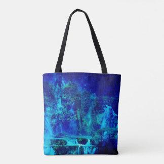 Reise nach Neverland Tasche