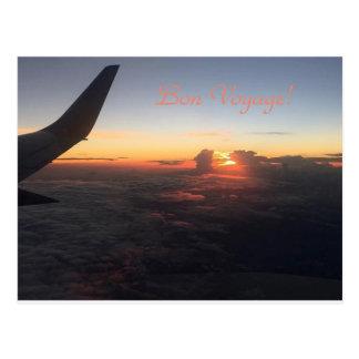 """""""Reise-"""" Postkarte"""