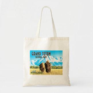 Reise-Taschen-Tasche großartiger Teton Tragetasche
