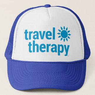 Reise-Therapie Truckerkappe