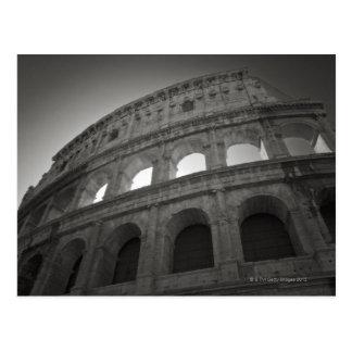 Reisebilder von Rom Postkarte