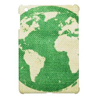Reisen die Welt iPad Mini Hülle