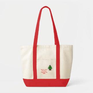 Reisetasche der Familie jährliche Einkaufs Impulse Stoffbeutel
