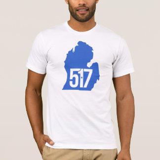 REISSVERSCHLUSSlansings Michigan Shirt