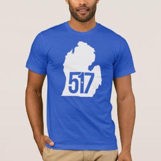 REISSVERSCHLUSSlansings Michigan Shirt (FARBEN)