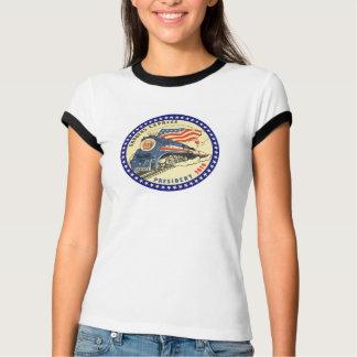 Reiten Sie die Eil Sandpapierschleifmaschinen T-Shirt