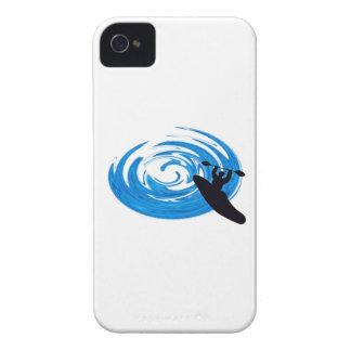 Reiten Sie die Rapids iPhone 4 Case-Mate Hülle