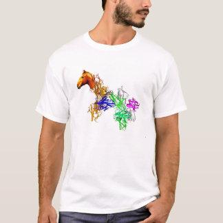 Reiten Sie dieses Cytokine! T-Shirt