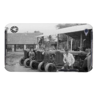 Reiter Barely There iPod Case