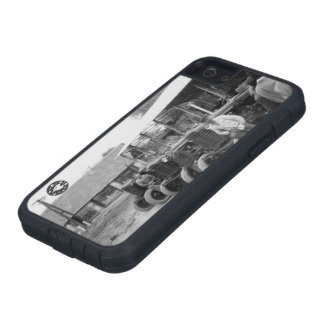 Reiter iPhone 5 Schutzhülle