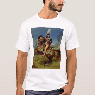 Reiterporträt von Joachim Murat 1812 T-Shirt