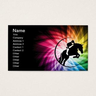 Reiterspektrum Visitenkarte