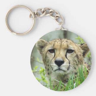 Reizend Gepard-Schlüsselring Schlüsselanhänger
