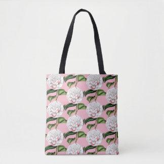 Reizend Kamelien-BlumenTaschen-Tasche Tasche