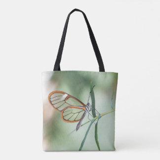 Reizend Klar-Flügel Tasche