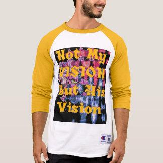 Reizend nicht meine Vision aber seine Vision T-Shirt