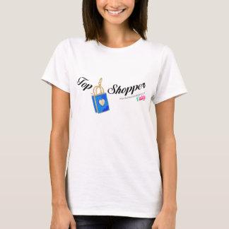 Reizend Spitzenkäufer T-Shirt