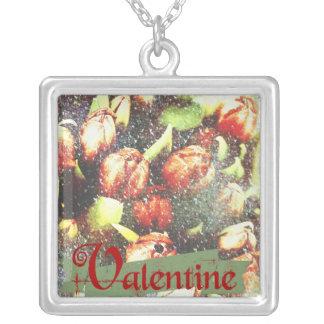 Reizend Valentine-für immer Liebe, Halskette