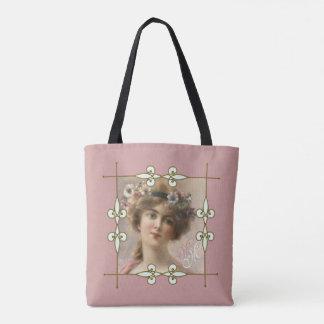 Reizend Vintages Tasche