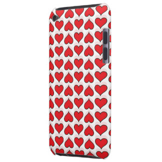 Reizende Herzen iPod Touch Hülle