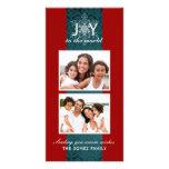Reizende WeihnachtsFoto-Karten