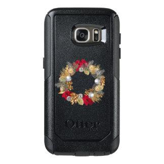 Reizender Kasten Samsung-Galaxie-S7 im OtterBox Samsung Galaxy S7 Hülle