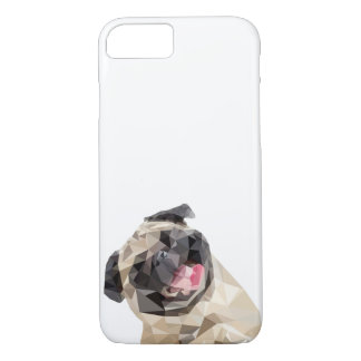 Reizender Mopphund iPhone 8/7 Hülle