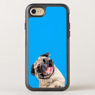 Reizender Mopphund OtterBox Symmetry iPhone 8/7 Hülle